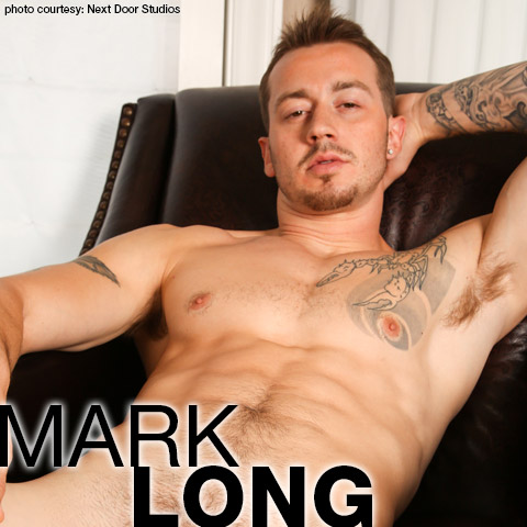 Long Sex - Mark Long Jock Next Door Studios Gay Porn Star | smutjunkies ...