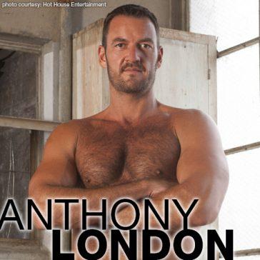 ANTHONY LONDON