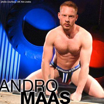 ANDRO MAAS