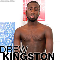 DREW KINGSTON