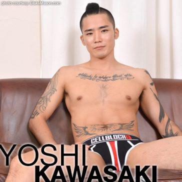 YOSHI KAWASAKI