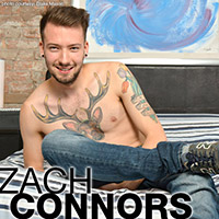 ZACH CONNORS