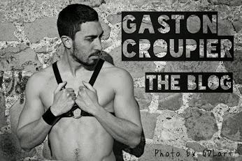 Gaston Croupier Rome based European Gay Porn Star GoGo Boy Gay Porn 131689 gayporn star Bulldog