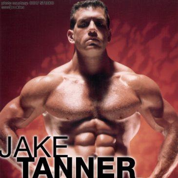 JAKE TANNER