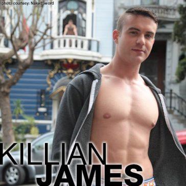 KILLIAN JAMES