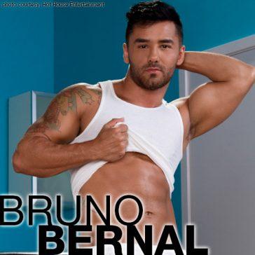 BRUNO BERNAL