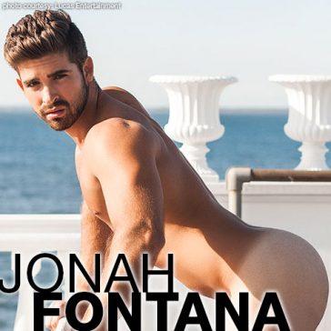 JONAH FONTANA