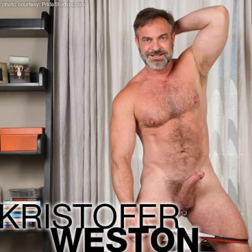 KRISTOFER WESTON / MR. KRISTOFER
