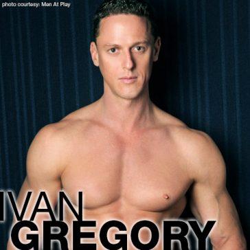 IVAN GREGORY