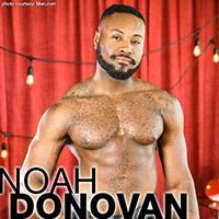 NOAH DONOVAN