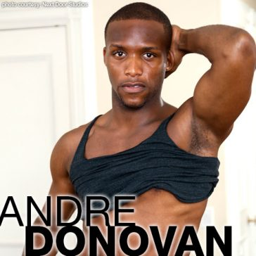 ANDRE DONOVAN