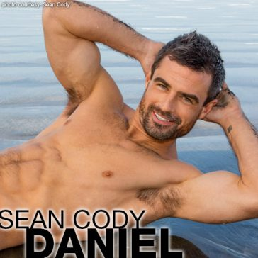 DANIEL @ SEAN CODY