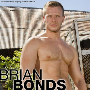 BRIAN BONDS