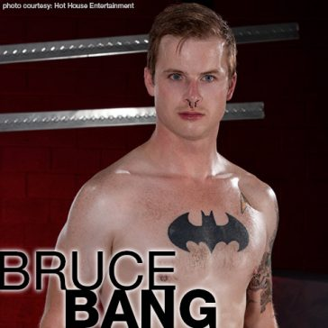 BRUCE BANG