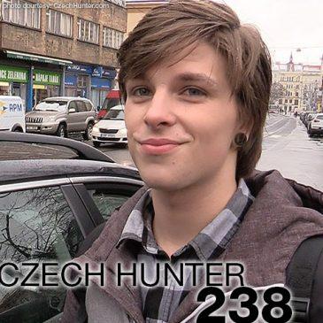 Czech Hunter 238
