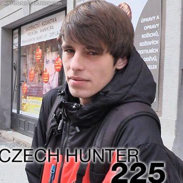 CZECH HUNTER 225