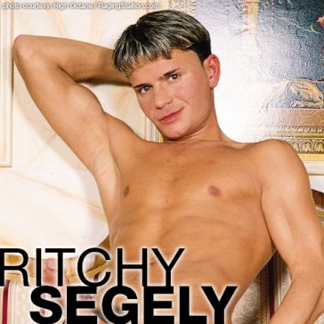 RITCHY SEGELY