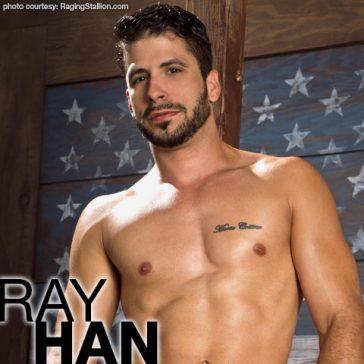 RAY HAN