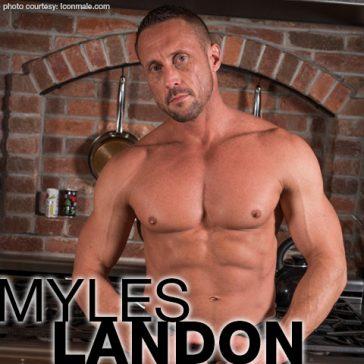 MYLES LANDON