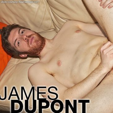 JAMES DUPONT