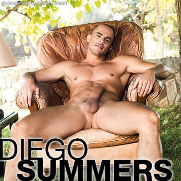 DIEGO SUMMERS