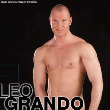 LEO GRANDO