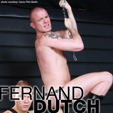 FERNAND DUTCH