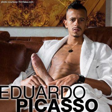 EDUARDO PICASSO