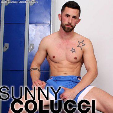 SUNNY COLUCCI