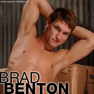 BRAD BENTON