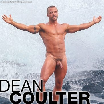 DEAN COULTER