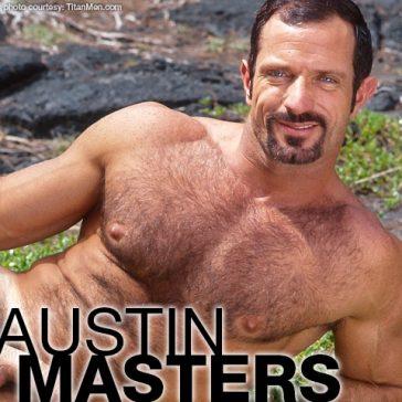 AUSTIN MASTERS
