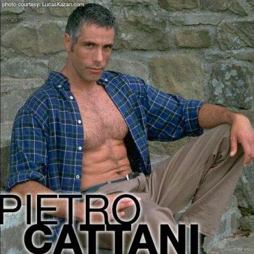PIETRO CATTANI