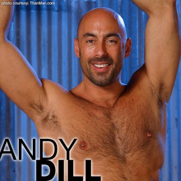 ANDY DILL