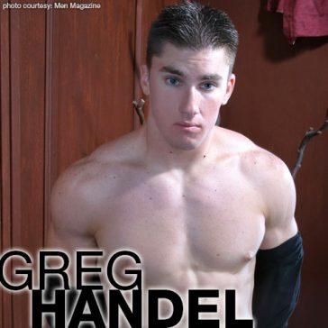 GREG HANDEL / HAYDEN STEPHENS