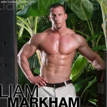 LIAM MARKHAM