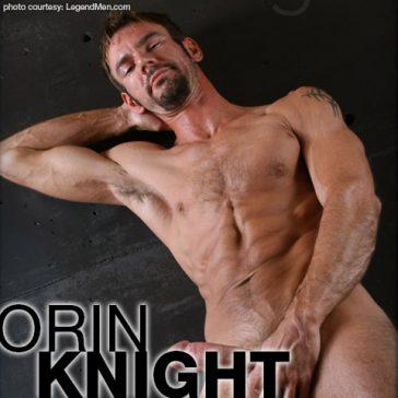 ORIN KNIGHT