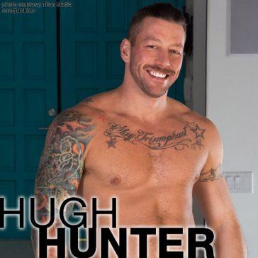 HUGH HUNTER