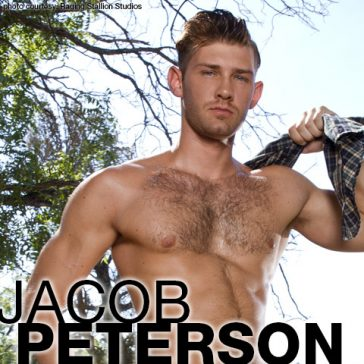 JACOB PETERSON