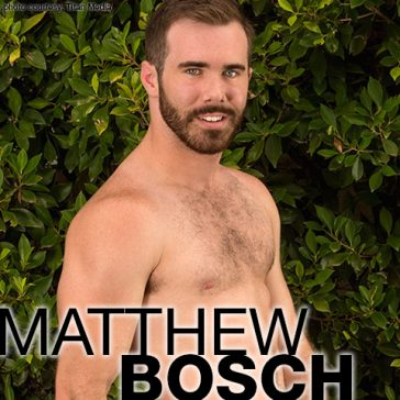 MATTHEW BOSCH