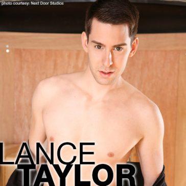LANCE TAYLOR