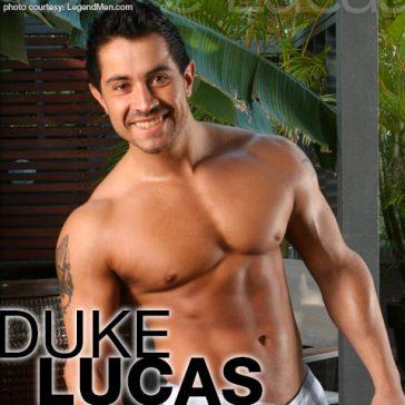 DUKE LUCAS