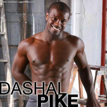 DASHAL PIKE