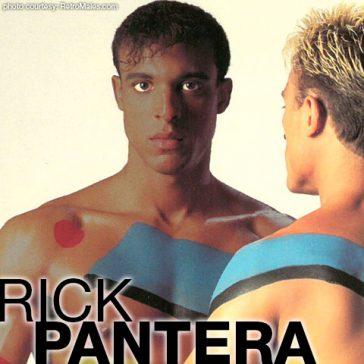 Porn star the pantera sense