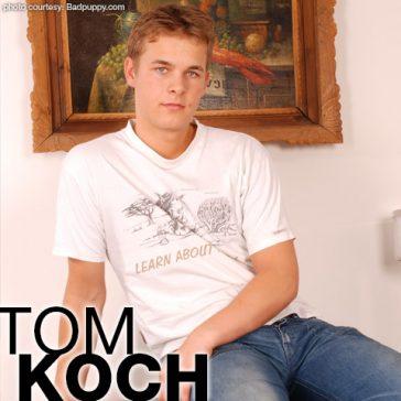 TOM KOCH / MARTIN HORAK / TONY KOCH