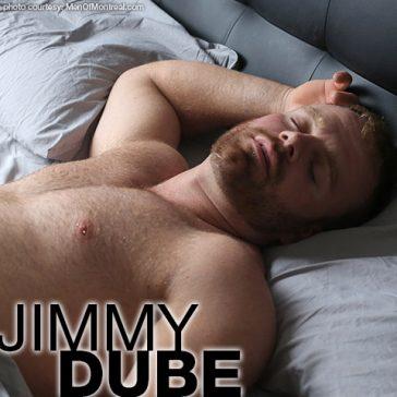 JIMMY DUBE
