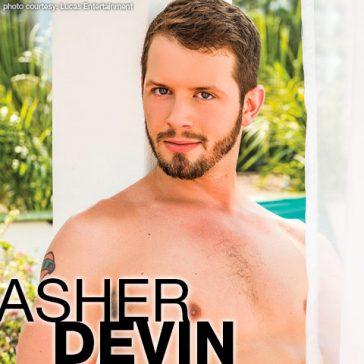 ASHER DEVIN