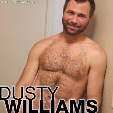 DUSTY WILLIAMS