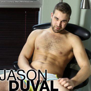 JASON DUVAL
