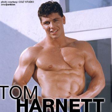 TOM HARNETT